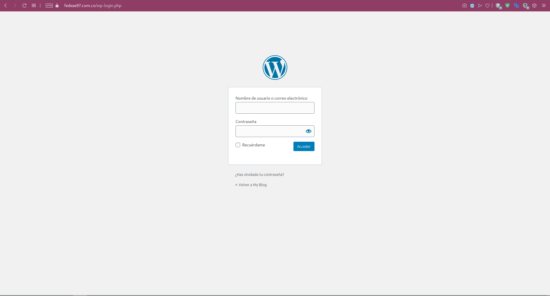 Hosting, wordpress, softaculous
