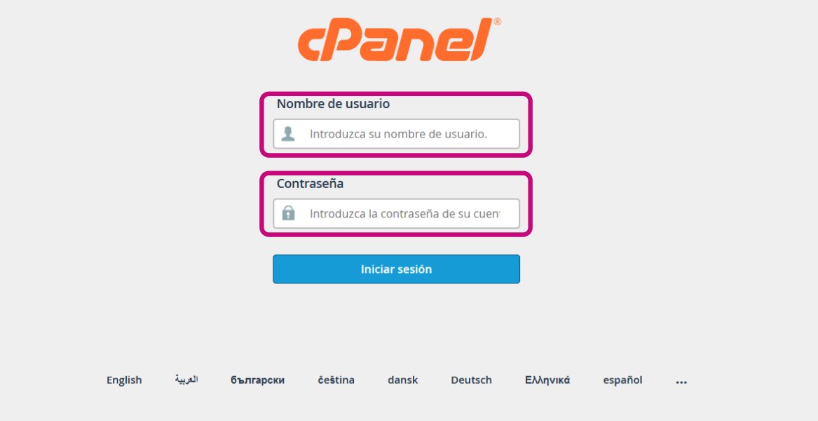 hosting, cPanel, softaculous