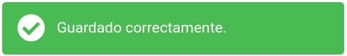 Como crear un Contacto en cuenta de correo corporativo en MAIA 2