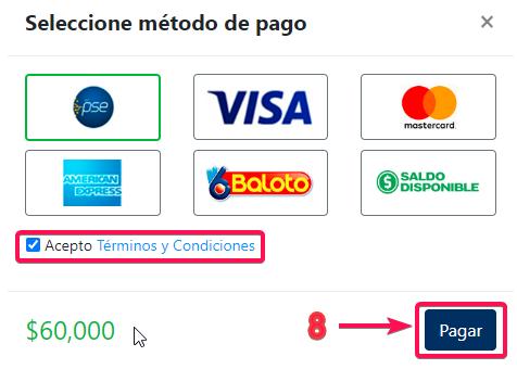 pagar hosting